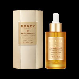 HolikaHolika Honey Royalactin Propolis Ampoule 30ml