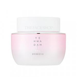 The Face Shop Plum Flower Revitalizing Cream 50ml