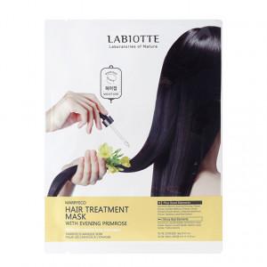 LABIOTTE  Marryeco Hair Treatment Mask With Evening Primrose 18g + 5ml