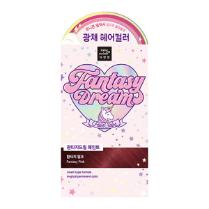 MISEENSCENE Fantasy Dream Color 1 Day Tattoo 35g