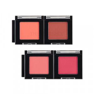 The Face Shop fmgt Mono Cube Eye shadow [Matt]