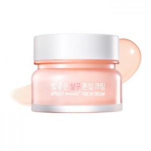 Peripera Apricot Moist Tone Up Cream 50ml