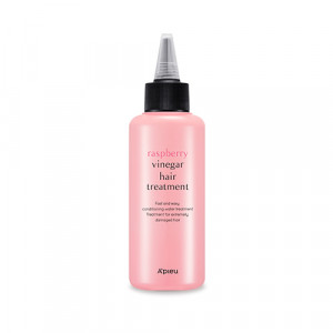 A'PIEU Raspberry Vinegar Hair Treatment 165ml