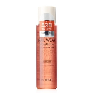 The Saem NAIL Wear Strong Remover 150ml
