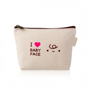 It's Skin Babyface Eco-Pouch 1ea