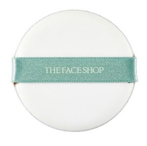 The Face Shop Air Puff (Cover) 1ea