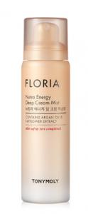 TONYMOLY Floria Nutra Energy Deep Cream Mist 120ml
