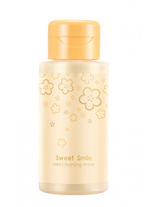 SUM37 Sweet Smile Mild Cleansing Water 300ml