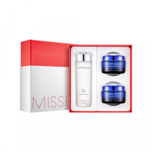 MISSHA Super Aqua Ultra Water-full Set