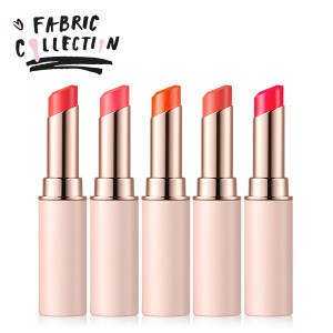 TONYMOLY Kiss Lover Style Lipstick S/S [Fabric Collection] 3.5g