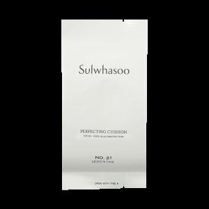 SULWHASOO Perfecting Cushion EX SPF50+/PA+++ 15g Refill