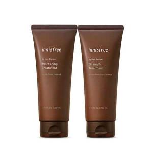 Innisfree My Hair Recipe Treatment 200ml