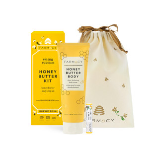 Farmacy Honey Butter Kit