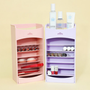 Etude House Lipstick & Nails Cabinet 1ea