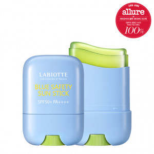 LABIOTTE Blue Safety Sun Stick Mini SPF50+PA++++ 16g