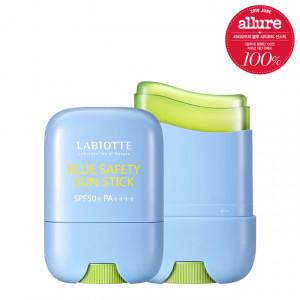 LABIOTTE Blue Safety Sun Stick Mini SPF50+PA++++ 16g