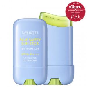 LABIOTTE Blue Safety Sun Stick SPF50+PA++++ 25g