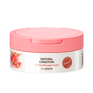 The Saem Natural Condition Massage Cream 200ml
