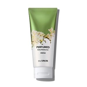 The Saem Perfumed Body Moisturizer -Freesia 200ml