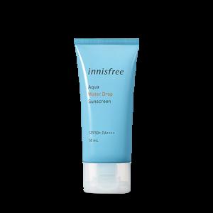 Innisfree Aquq Water Drop Sunscreen SPF50+ PA++++ 50ml