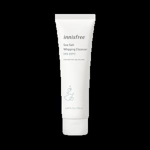 Innisfree Sea Salt Whipping Cleanser 130ml