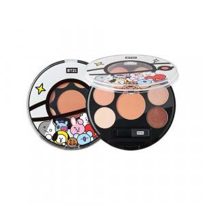VT Cosmetic BT21 Eye shadow Palette 12g
