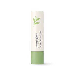 Innisfree Green Tea Lip Balm 3.6g