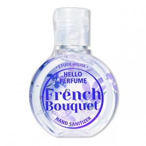 [E] Etude House Hello Perfume Hand Sanitized 30ml