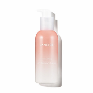 Laneige Fresh Calming pH Balancing Cleanser 230ml