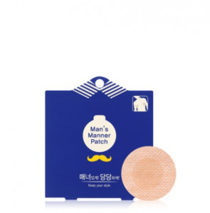TONYMOLY Man's Manner Patch (15 times)