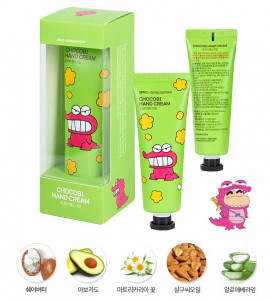 SPAO Crayon ShinChan Chocobi Hand Cream 50ml