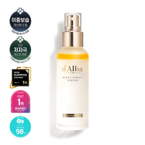 dAlba First Spray Serum 100ml