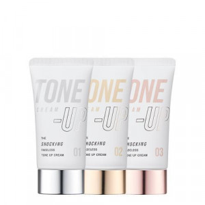 TONYMOLY The Shocking Fadeless Tone Up Cream 50ml