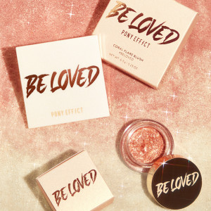 PONY EFFECT [Limited] Coral Flare Eye Shadow #Be Loved 3.2g