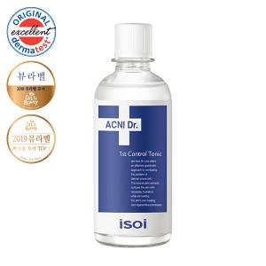 ISOI Acni Dr. 1st Control Tonic [Big] 260ml