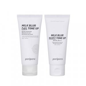 Peripera Milk Blur Tone Up Cream 60ml