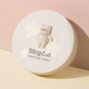 TONYMOLY [Bling Cat] Cotton Cover Cushion 15g