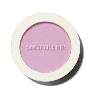 THE SAEM Saemmul Single Blusher [Pink & Purple Color] 5g