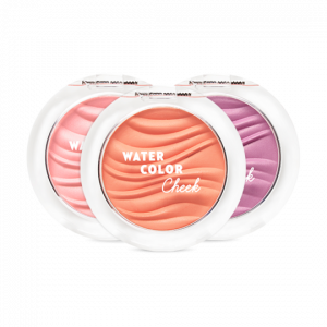 Etude House Water Color Cheek 3g [Online]