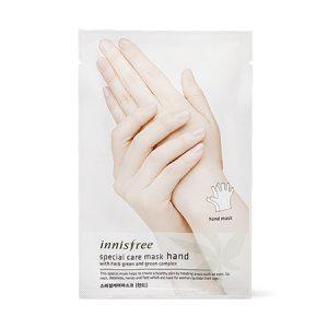 [C] Innisfree Special Care Mask - Hand 20ml