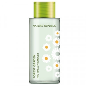 Nature Republic Forest Garden Pro Makeup Remover 150ml