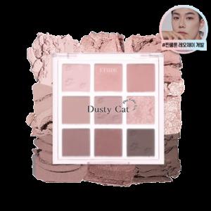Etude House Play Color Eyes Dusty Cat 0.8g*9