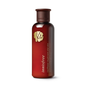 Innisfree Cauliflower Mushroom Vital Skin 200ml [Online]