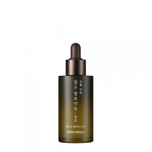 TONYMOLY From Clear Mugwart Ferment Ampoule 50ml