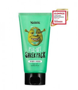 DreamWorks Magical Peel Off Rubber Pack 150g