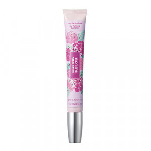 The Face Shop Daily Gel Perfume 05 Sugar berry 12ml