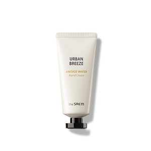 The Saem Urban Breeze Hand Cream Vintage Water 50ml