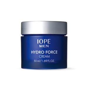 IOPE Men Hydro Force Cream 50ml