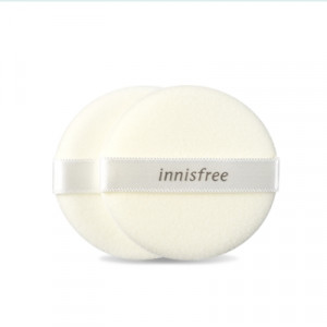 Innisfree Pore Blur Pact Puff 2P