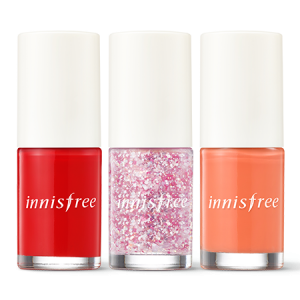 Innisfree Real Color Nail (#65~#80) 6ml